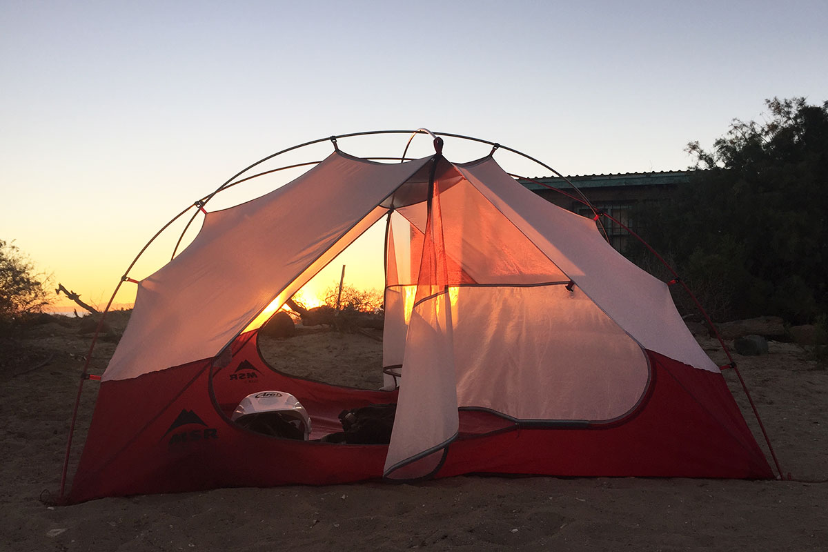 Someone that has never set up a tent before wouldnu0027t have an issue setting up the Elixir 3. With color-coded poles clips and webbing ... & Review] The Elixir 3 Tent by MSR u2013 Adventure Rig