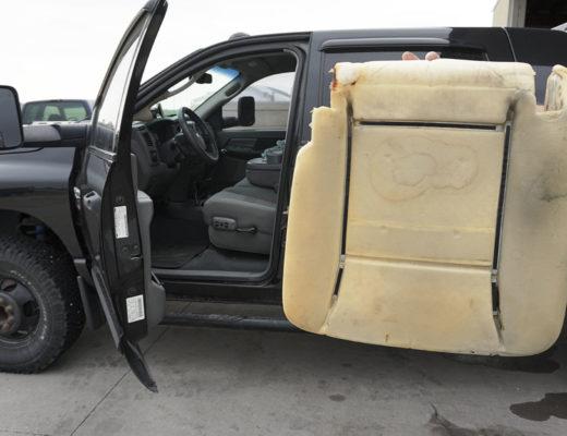 seat-foam