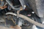 Steering Gear Box