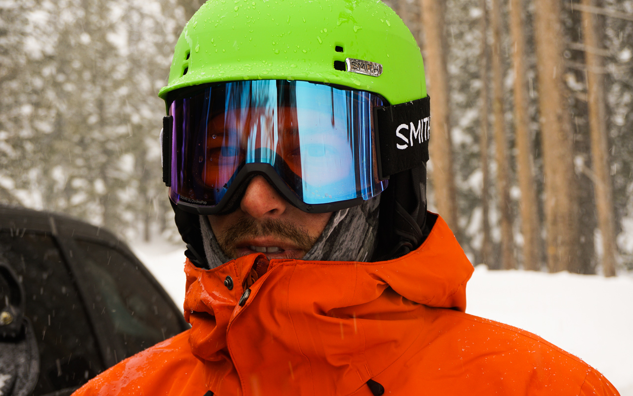 Review The Squad Xl Goggles By Smith Adventure Rig